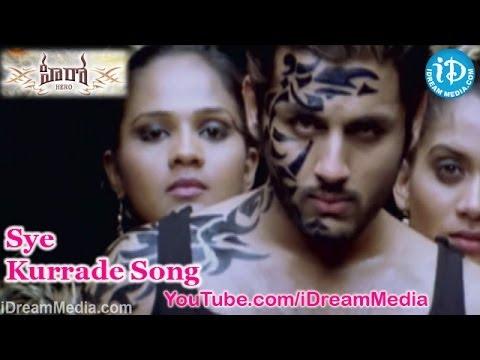 Sye Kurrade Song - Hero Movie Songs - Nitin - Bhavana - Brahmanandam