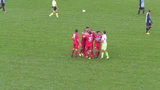 Serie D Girone A Chieri-Sanremese 2-3