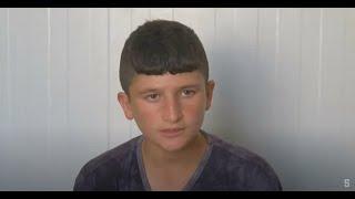 """Interview mit Ex-IS-Kindersoldat: """"Wer nicht schießen kann, wird bestraft"""""""