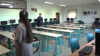 Portes-ouvertes - Cité scolaire du Parc des Chaumes - Édition 2015 à Avallon (89)