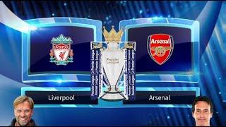 Previa y predicciones para Liverpool vs Arsenal 24/08/2019