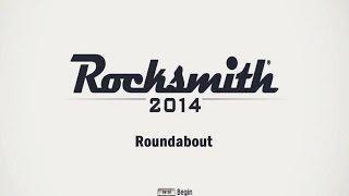 Rocksmith 2014 - Roundabout - Yes (Bass)