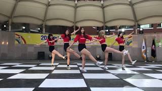 계명문화대학교 2017 학과별 댄스경연대회 본선  간호…
