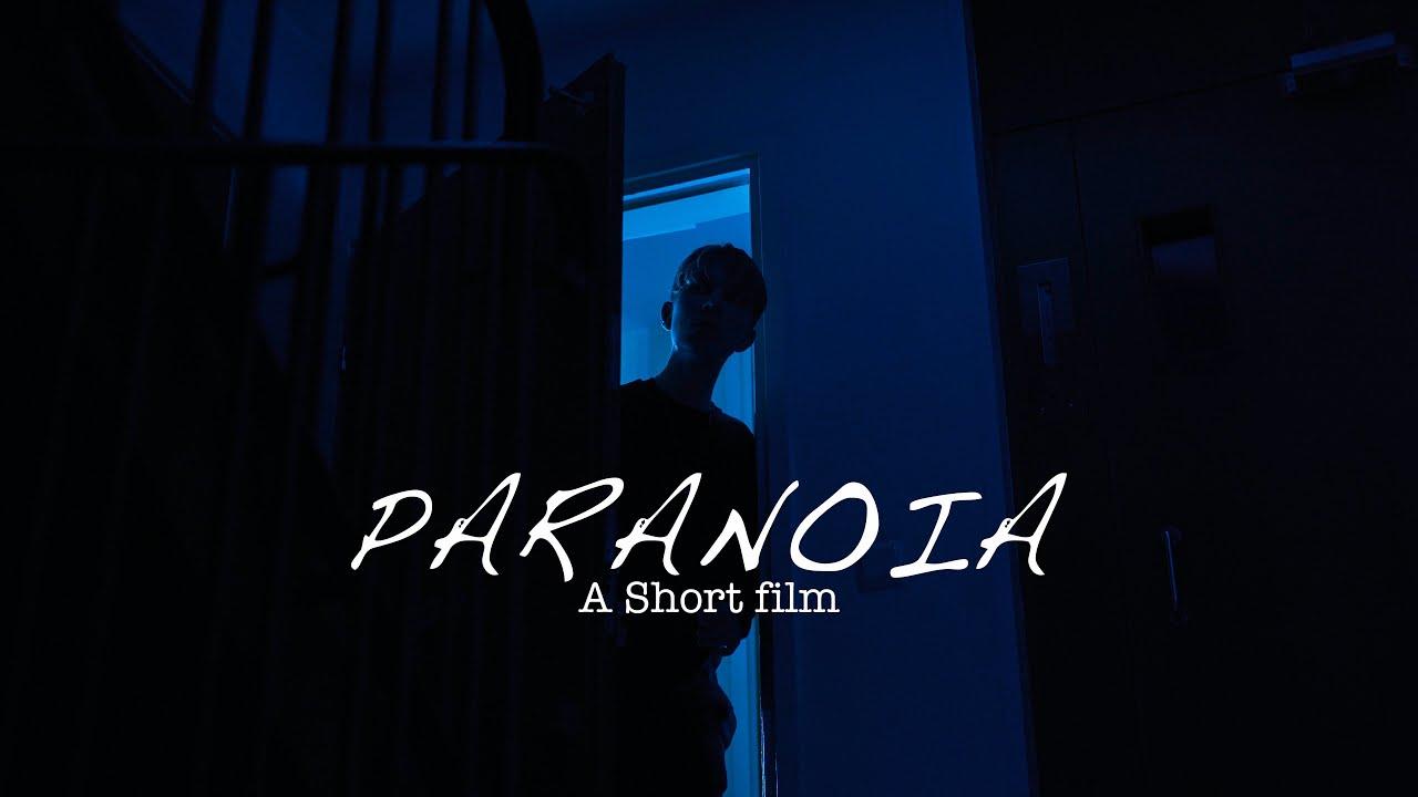Paranoia    MY RØDE REEL 2020