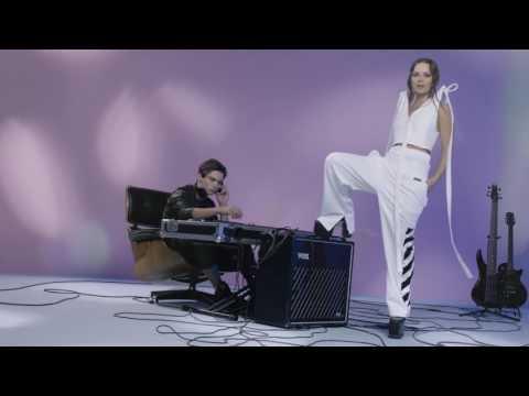 INNA & Antonia with Lariss & Lori - Milk & Honey (Official Video)