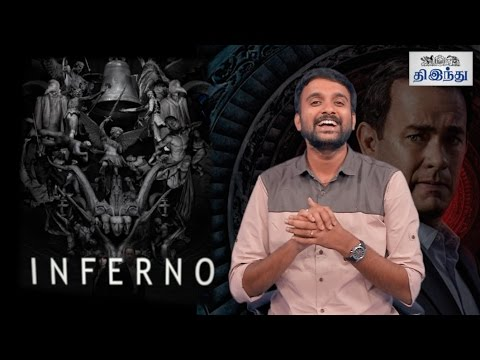 Inferno Review | Tom Hanks | Felicity Jones | Ron Howard | Irrfan Khan | Selfie Review