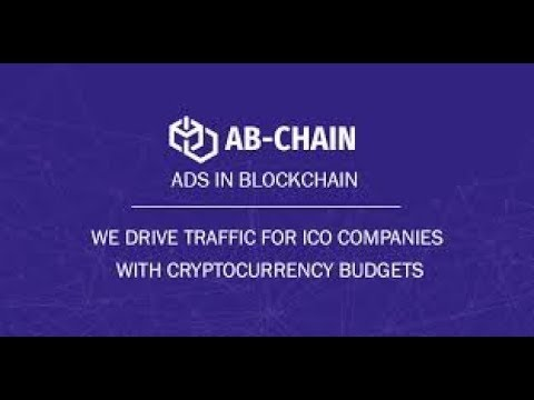 Abchain Initial Token Offering Review