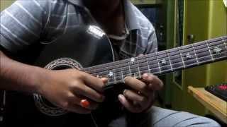 Tu hai ki nahi ROY easy Whistle TABS Chords Complete Guitar lesson Ankit Tiwary Ranbir Kapoor
