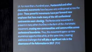 Walter Veith 2015-08-27 Northern Maine Campmeeting Part 4