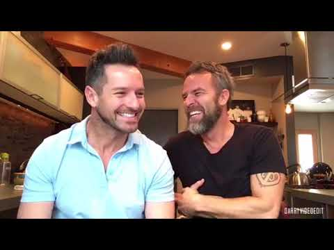 Ian Bohen & Jr Bourne : complimenting each other  THE BEST OF BOBOURNE PART 1