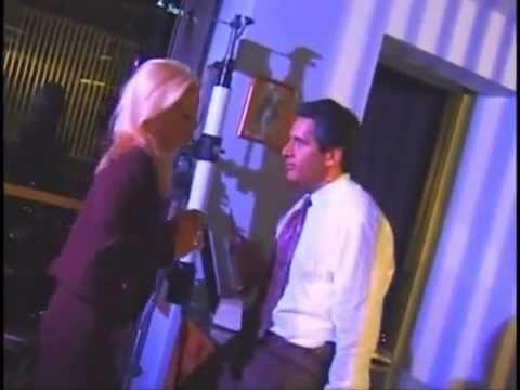 Jill Kelly and Hershel in hot scenes