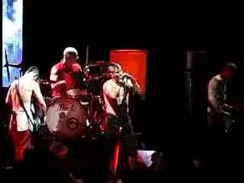 red hot chili peppers us tour 2000 soul to squeeze youtube. Black Bedroom Furniture Sets. Home Design Ideas