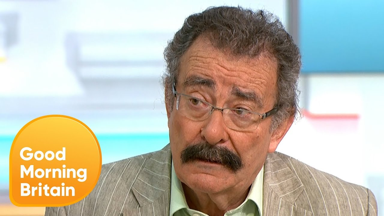 Are Designer Babies Ethical?   Good Morning Britain