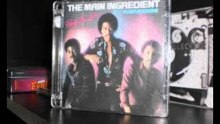 The Main Ingredient Feat. Cuba Gooding - Makes no difference to me
