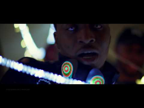 Innocent - Pull Up (OFFICIAL MUSIC VIDEO)