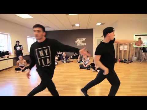 Charly Black - Nicest :: choreography by Radig Badalov