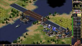 Free for All Red Alert 2 Online Multiplayer