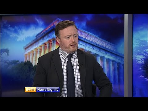 Minority Leader calls for transparency in impeachment inquiry - EWTN News Nightly