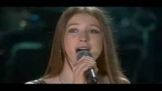 "Susan Boyle & Hayley Westenra "" I dreamed a dream"" Duet Final Version"