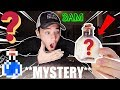 (Scary) Ordering DARK WEB Mystery Potion at 3AM!!