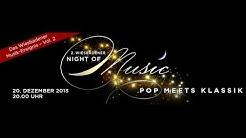 Night of Music 2013 - Pop meets Klassik @ Kurhaus Wiesbaden / STAGE diver episode 69