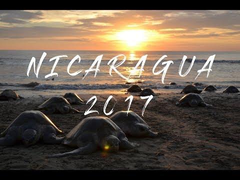 Road trip - Nicaragua 2017