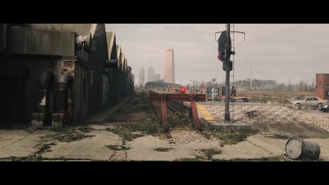 Download Captain America Vs Ultron Train Scene