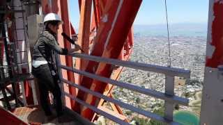 Trip to the Top of Sutro Tower | KQED News