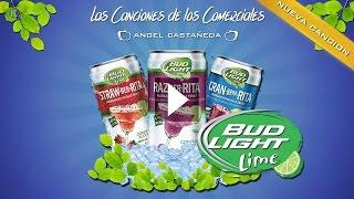 Nombre de la Cancion del Comercial de Bud Light Ritas Julio 2016 Nueva - Rafa Villalba Chiquetere