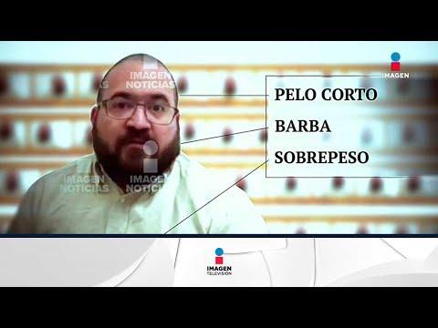Javier Duarte reaparece en exclusiva con Imagen Noticias | Noticias con Ciro