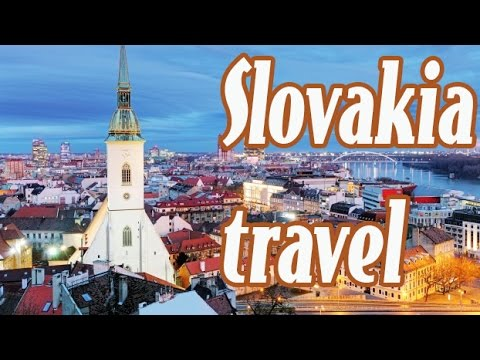 •TRAVEL in world - Slovakia Video Guide