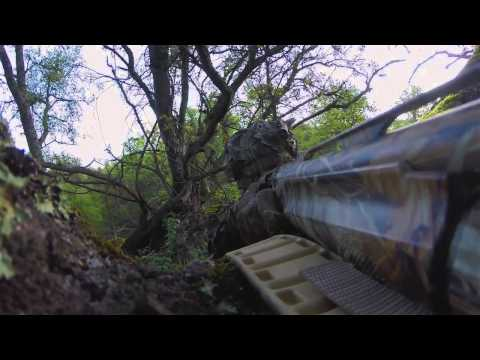 GoPro Sportman Mount | Algatec Outdoor Distribuidor Oficial Gopro