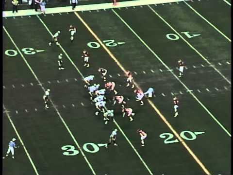 #29 Mark McMillian in coverage - KC Chiefs Coaches Tape - Part 2 of 2