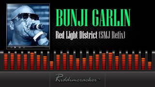 Bunji Garlin - Red Light District (SMJ Refix) [Soca 2014]