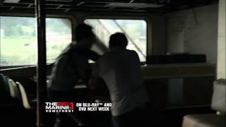See The Miz in action in the new blockbuster - The Marine 3: Homefront: WWE Raw, February 25, 2013 thumbnail