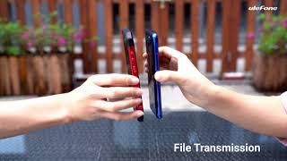 [241.60 KB] Enjoy the Cardless Era!! Ulefone Armor 6E NFC Function