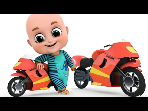 Thumbnail: Surprise Eggs | Bike Transformers Robot Toys for Childrens | Surprise Eggs from jugnu Kids