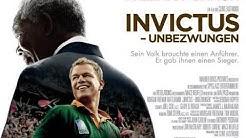 INVICTUS - UNBEZWUNGEN (Invictus) - Trailer deutsch HD