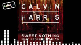 [8BIT] Calvin Harris ft Florence Welch - Sweet Nothing - ediqin
