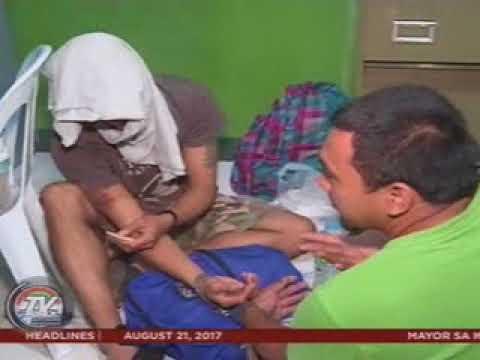 TV Patrol Northern Mindanao - Aug 21, 2017