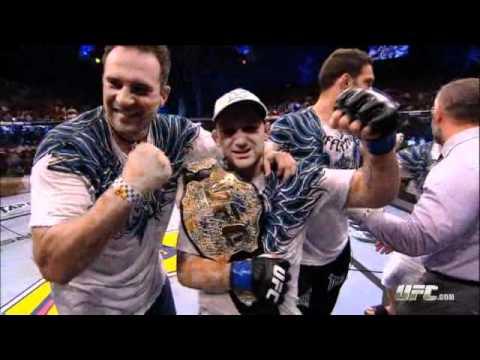 UFC 118: Edgar vs Penn 2 - Extended Preview