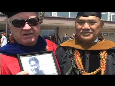 2012 Commencement Ceremony for California International Business University
