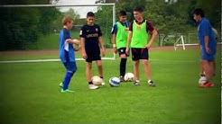 TSV Wolfsburg Junioren Promoclip