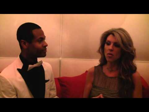 Joe Sutton interviews Cheryl Truesdale BIBO Las Vegas 2015