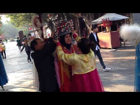 Splendid China Folk Village Shenzhen - Part 02