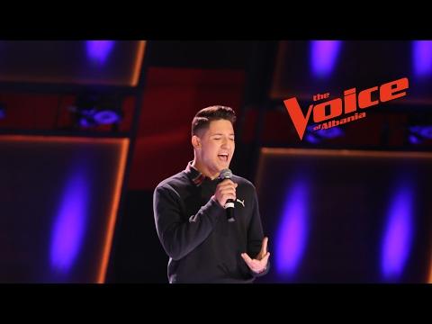 Klinti Çollaku – Let it go – Audicionet e fshehura – The Voice of Albania 6