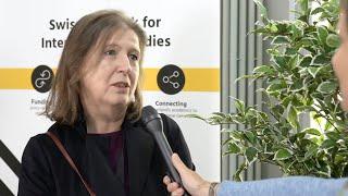 Josefa Haas @Science Comm 2019