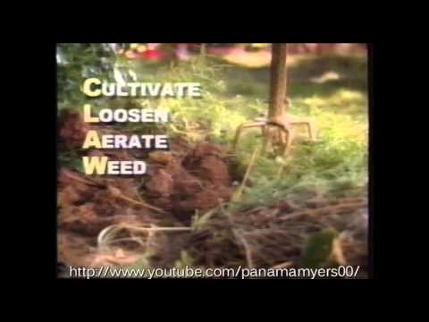 Garden Claw Gold Commercial 2004 YouTube