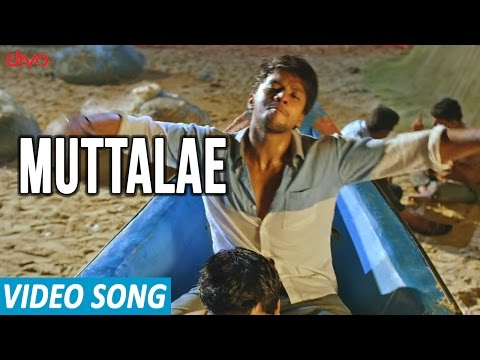 Muttalae - Aagam | Video Song |...