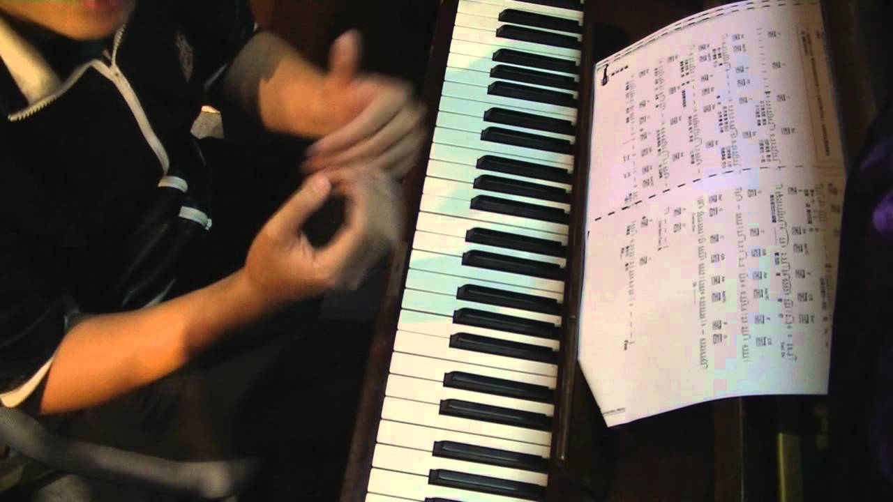 100%實用鋼琴伴奏教學#5: Power Chord 及add 9運用